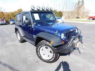 2013 Jeep Wrangler Sport in Ephrata, PA 17522