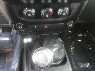 2013 Jeep Wrangler Sport Farmington, MN 7