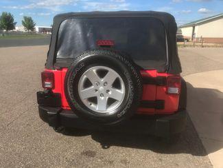2013 Jeep Wrangler Sport Farmington, MN 2