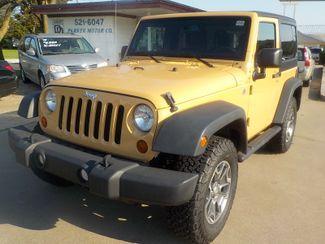 2013 Jeep Wrangler Sport Fayetteville , Arkansas 1