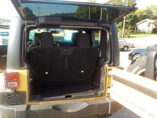 2013 Jeep Wrangler Sport Fayetteville , Arkansas 10