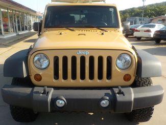 2013 Jeep Wrangler Sport Fayetteville , Arkansas 2