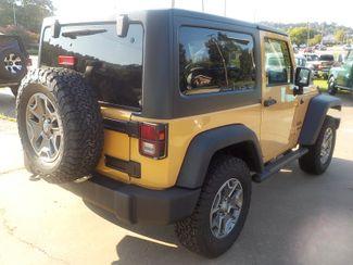 2013 Jeep Wrangler Sport Fayetteville , Arkansas 4