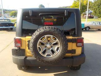 2013 Jeep Wrangler Sport Fayetteville , Arkansas 5
