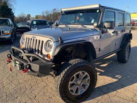 2013 Jeep Wrangler Unlimited Sport in Gainesville, GA