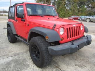 2013 Jeep Wrangler Sport Houston, Mississippi 1
