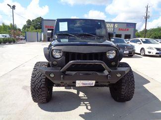 2013 Jeep Wrangler Sport  city TX  Texas Star Motors  in Houston, TX