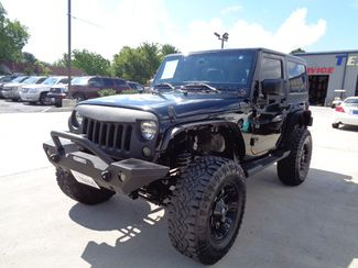 2013 Jeep Wrangler Sport  city TX  Texas Star Motors  in Houston, TX