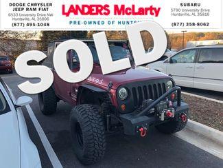 2013 Jeep Wrangler Sport | Huntsville, Alabama | Landers Mclarty DCJ & Subaru in  Alabama