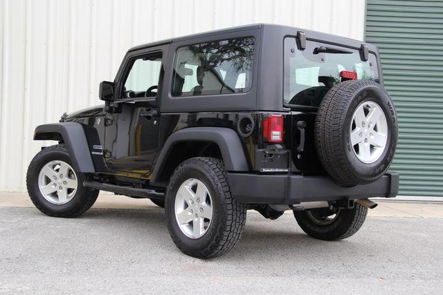 2013 Jeep Wrangler Sport in Jacksonville FL, 32246