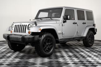 2013 Jeep Wrangler Unlimited Sahara 4WD in Lindon, UT 84042
