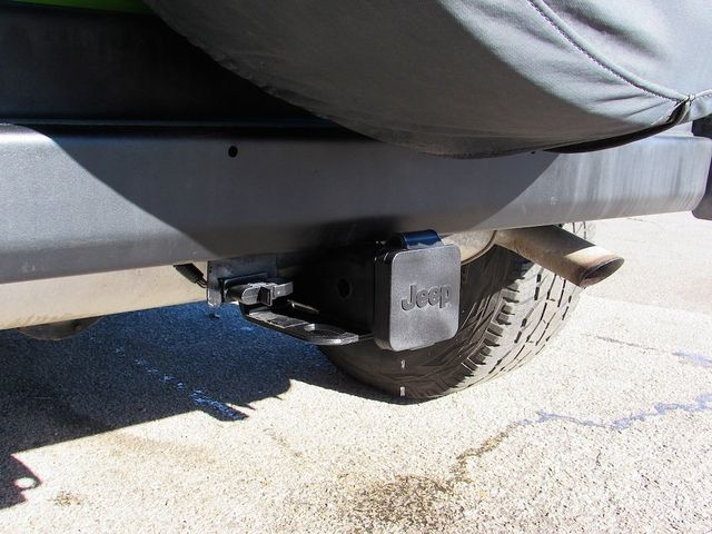 2013 Jeep Wrangler Moab Madison, NC 10
