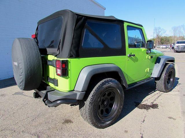 2013 Jeep Wrangler Moab Madison, NC 2