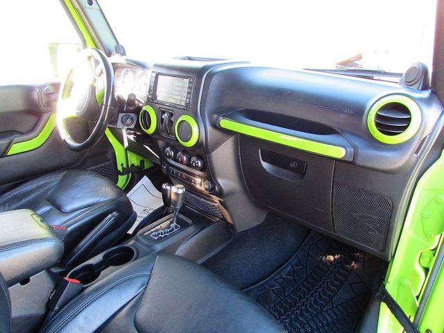 2013 Jeep Wrangler Moab Madison, NC 26