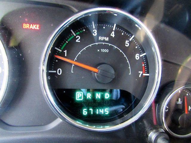 2013 Jeep Wrangler Moab Madison, NC 30
