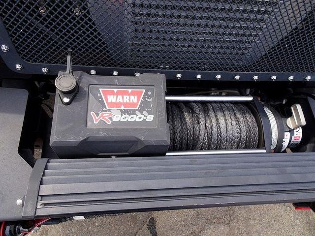 2013 Jeep Wrangler Sahara Madison, NC 12