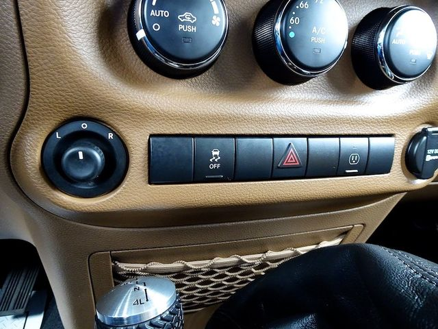 2013 Jeep Wrangler Sahara Madison, NC 30