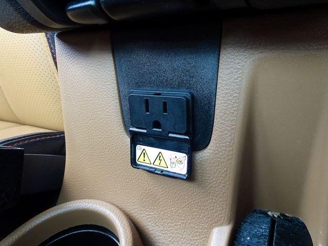 2013 Jeep Wrangler Sahara Madison, NC 39