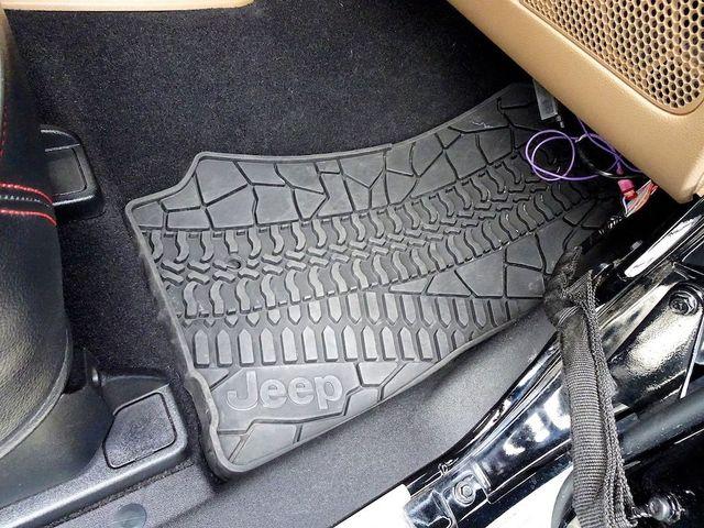 2013 Jeep Wrangler Sahara Madison, NC 44