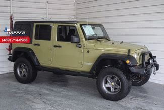 2013 Jeep Wrangler Unlimited Sport in McKinney Texas, 75070