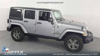 2013 Jeep Wrangler Unlimited Sport in McKinney Texas, 75070
