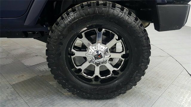 2013 Jeep Wrangler Unlimited Sahara Navigation LIFTED CUSTOM WHEEL... in McKinney Texas, 75070
