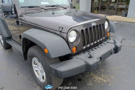 2013 Jeep Wrangler Sport | Memphis, TN | Mt Moriah Truck Center in Memphis, TN