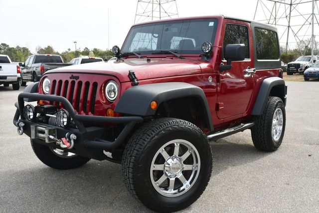 2013 Jeep Wrangler Sport in Memphis, Tennessee 38128