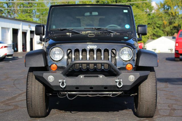 2013 Jeep Wrangler Sport Mooresville , NC 1