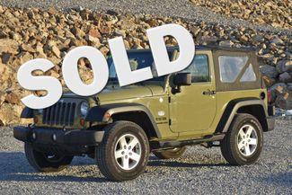 2013 Jeep Wrangler Sport Naugatuck, Connecticut