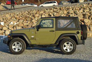 2013 Jeep Wrangler Sport Naugatuck, Connecticut 1