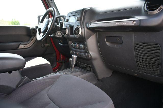 2013 Jeep Wrangler Sport Naugatuck, Connecticut 10
