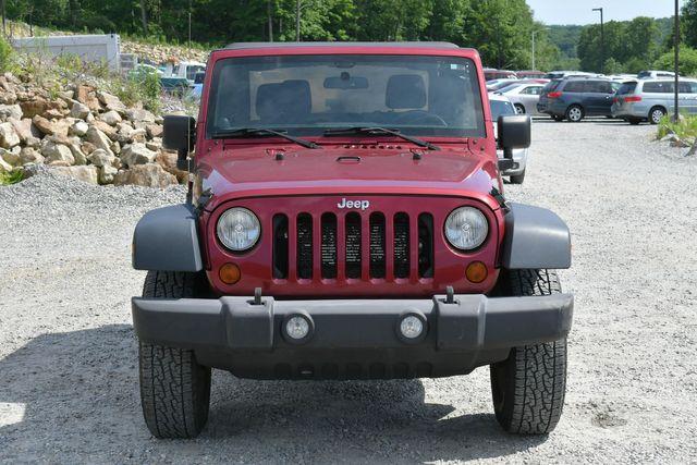 2013 Jeep Wrangler Sport Naugatuck, Connecticut 9
