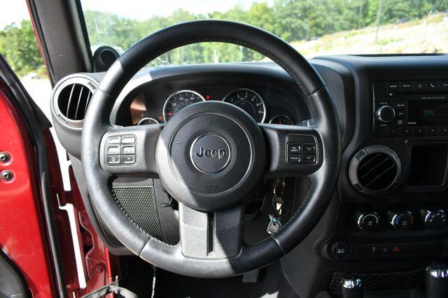 2013 Jeep Wrangler Sport Naugatuck, Connecticut 12