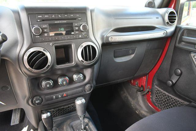 2013 Jeep Wrangler Sport Naugatuck, Connecticut 13