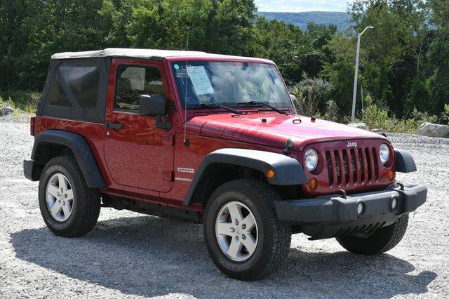 2013 Jeep Wrangler Sport Naugatuck, Connecticut 8