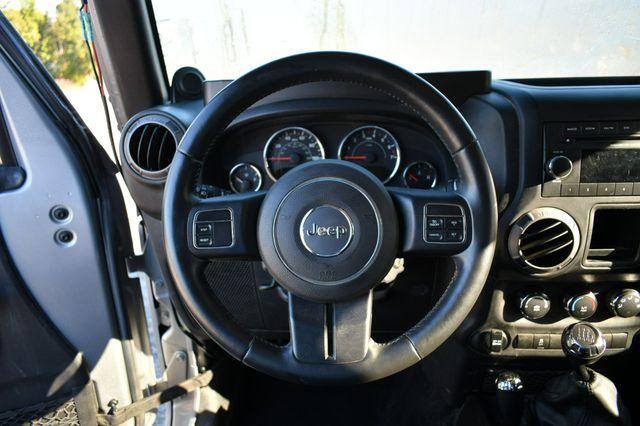 2013 Jeep Wrangler Sport 4WD Naugatuck, Connecticut 14