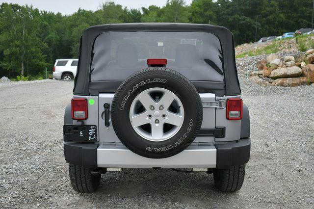 2013 Jeep Wrangler Sport Naugatuck, Connecticut 5