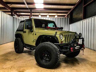 2013 Jeep Wrangler Sport in New Braunfels TX, 78130