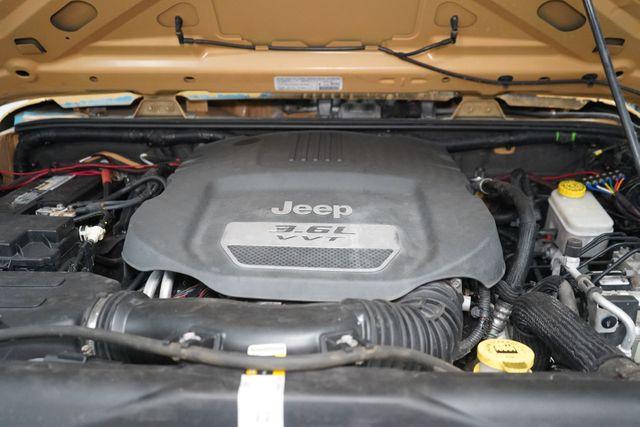 2013 Jeep Wrangler Sport in Erie, PA 16428