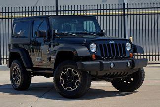 2013 Jeep Wrangler Sport*HARDTOP*AUTO* | Plano, TX | Carrick's Autos in Plano TX