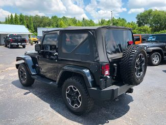 2013 Jeep Wrangler Freedom Edition Oscar Mike Riverview, Florida 11