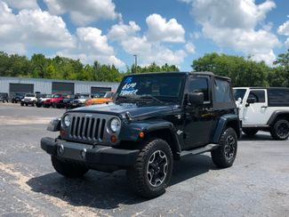 Good ... 2013 Jeep Wrangler Freedom Edition Oscar Mike Riverview, ...