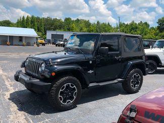 2013 Jeep Wrangler Freedom Edition Oscar Mike Riverview, Florida 6