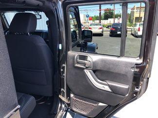 2013 Jeep Wrangler Unlimited Sahara  city TX  Clear Choice Automotive  in San Antonio, TX