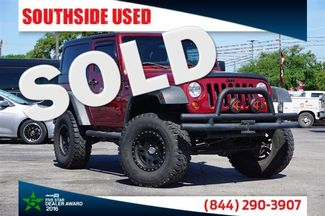 2013 Jeep Wrangler Sport | San Antonio, TX | Southside Used in San Antonio TX