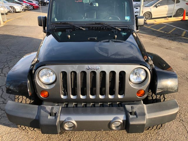2013 Jeep Wrangler Freedom Edition in Sterling, VA 20166