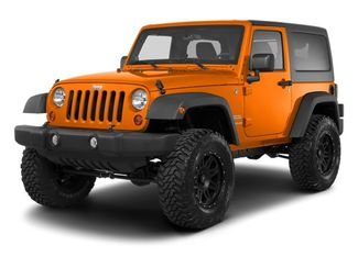 2013 Jeep Wrangler Sport in Tomball, TX 77375