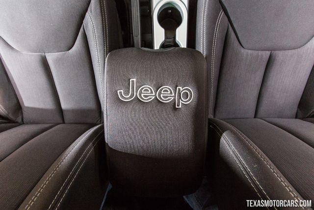 2013 Jeep Wrangler Unlimited Sahara 4X4 in Addison Texas, 75001
