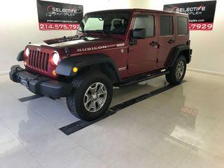 2013 Jeep Wrangler Unlimited Rubicon in Addison TX, 75001